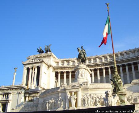 Ołtarz Ojczyzny w Rzymie