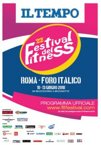 FitFestival 2010 Roma
