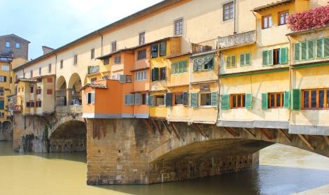 Toskania Florencja