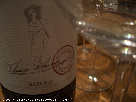 Wino Barolo