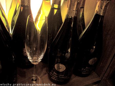 Wino Prosecco