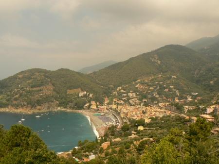 Liguria Przewodnik