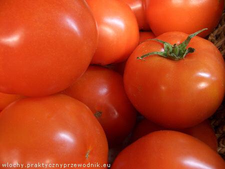 Kampania Pomidory