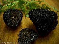 Trufle czarne