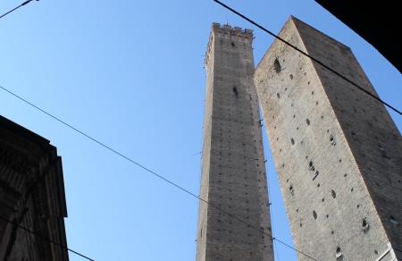Bolonia Wieże