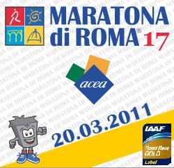 Rzym Maraton 2011