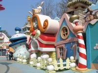 Park rozrywki we Włoszech