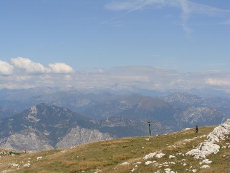 Garda Monte Baldo