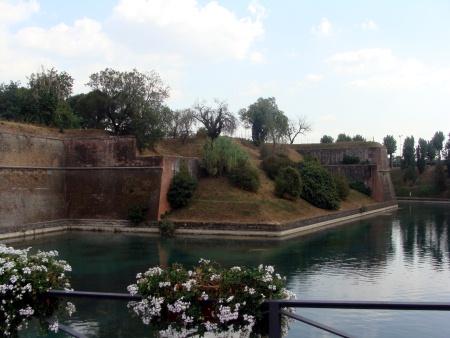 Jezioro Garda we Włoszech