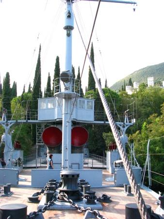 Lago di Garda Vittoriale