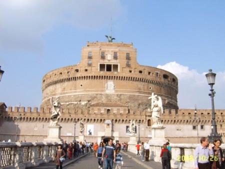 Castel Sant Angelo