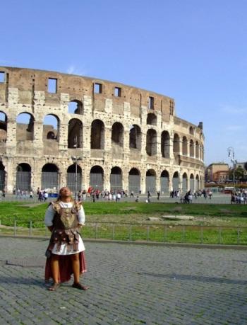 Fotografia Włochy