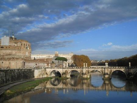 Castel Sant Angelo Rzym