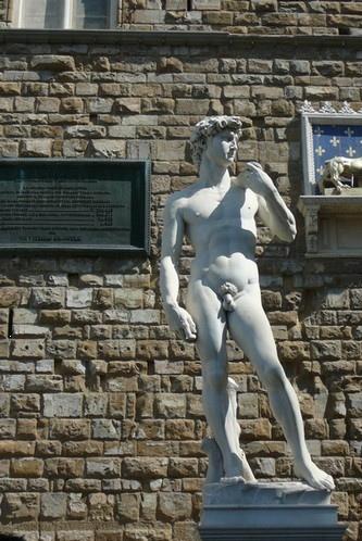 Florencja Dawid