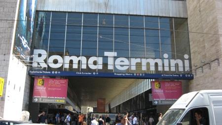 Rzym Termini