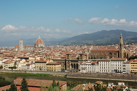 Wakacje Toskania