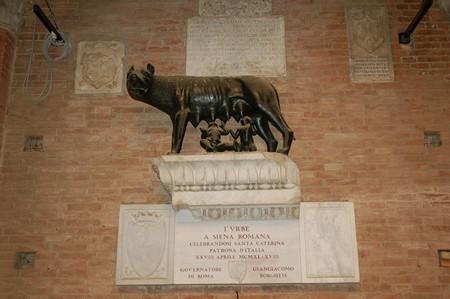 Remus Romulus