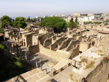 Herkulanum Włochy