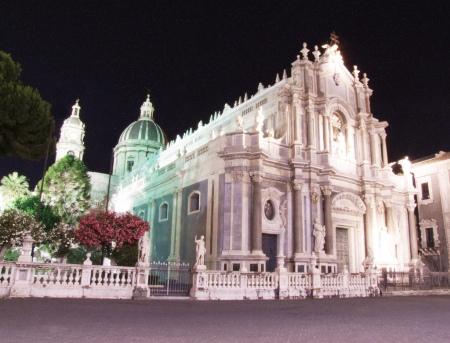 Katedra Katania