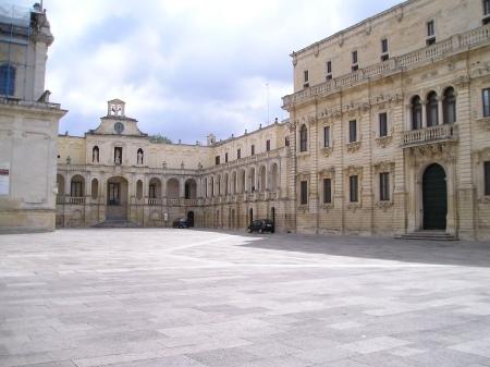 Lecce Włochy