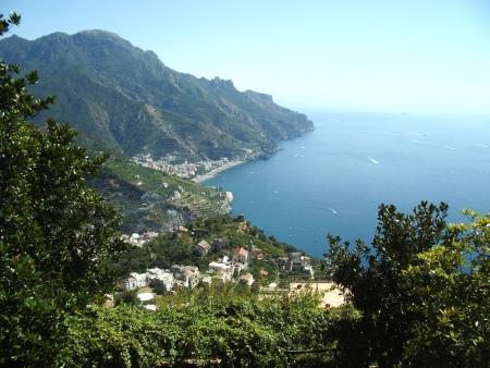 Ravello Włochy