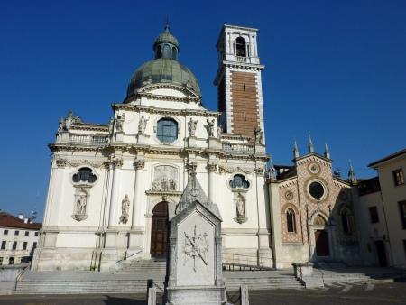 Vicenza Włochy