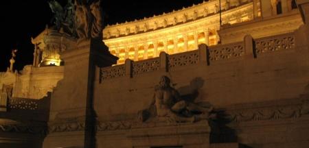 Rzym Ołtarz Ojczyzny
