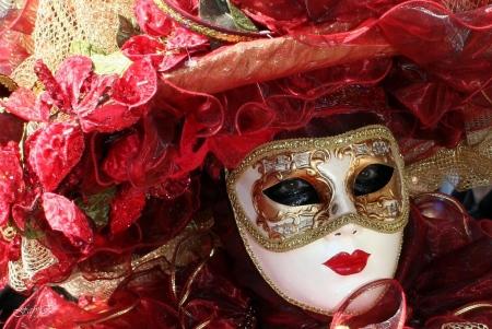 Wenecja Karnawał 2013