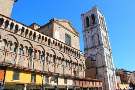 Ferrara Katedra