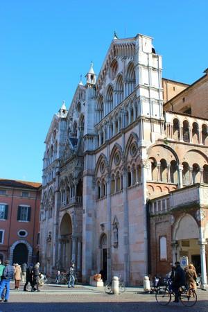 Katedra w Ferrara