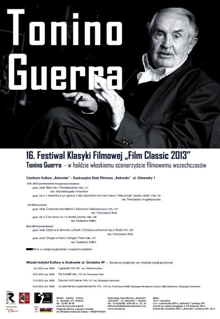 Klasyka Filmowa Włochy